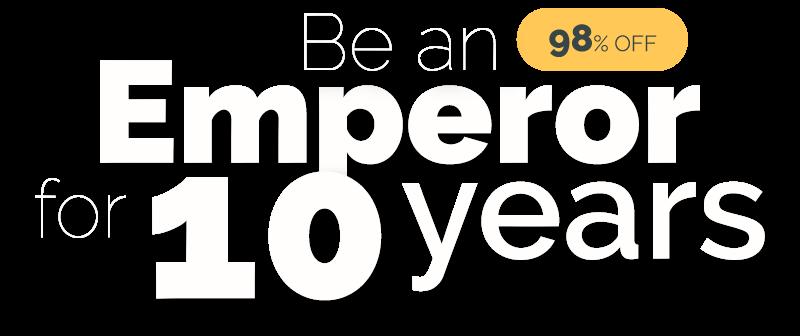 emperor-x